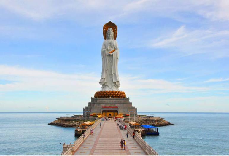 2016海南国际旅游岛欢乐节闭幕