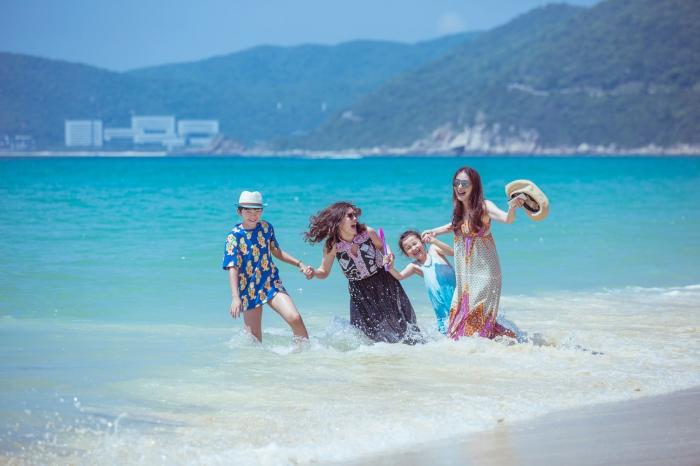 国际免税城扭转三亚旅游瓶颈
